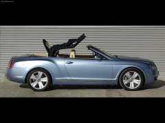 bentley continental gtc pic #33608