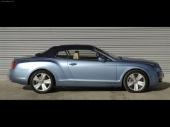 bentley continental gtc pic #33609