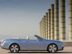 bentley continental gtc pic #33612