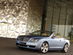 bentley continental gtc pic #33614