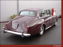 S II Limousine photo #33636