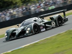 Bentley Speed 8 pic