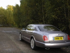 bentley brooklands pic #42198
