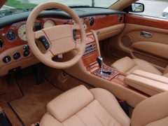 bentley azure pic #44102