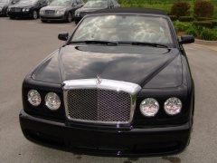 bentley azure pic #44105
