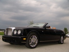bentley azure pic #44109