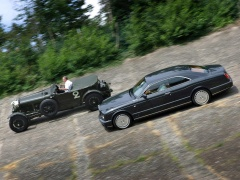 bentley brooklands pic #45744