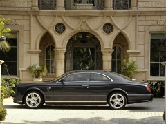 bentley brooklands pic #45746
