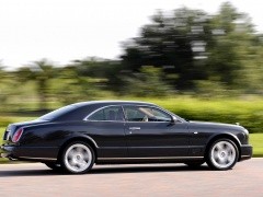 bentley brooklands pic #45750