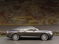 bentley continental gt speed pic #46175