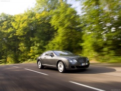 bentley continental gt speed pic #46176