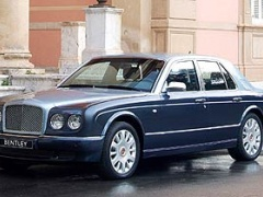 bentley arnage pic #4713
