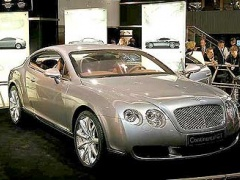 bentley continental pic #4716