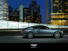 bentley continental gt speed pic #47214