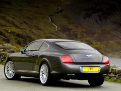 bentley continental gt speed pic #47216