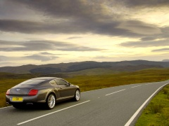 bentley continental gt speed pic #47218
