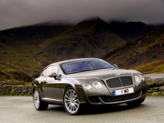 bentley continental gt speed pic #47220