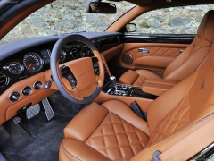bentley brooklands pic #54377