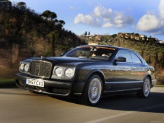 bentley brooklands pic #54378