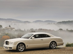 bentley brooklands pic #54379