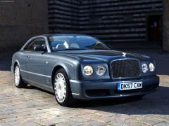 bentley brooklands pic #54380