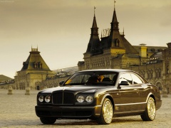bentley brooklands pic #54382
