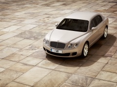 bentley continental flying spur speed pic #55575