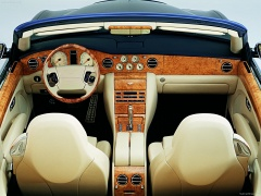 bentley azure pic #56379