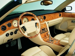 bentley azure pic #56380