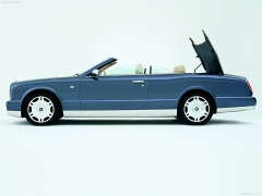 bentley azure pic #56385