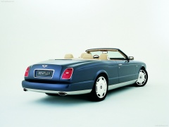 bentley azure pic #56390