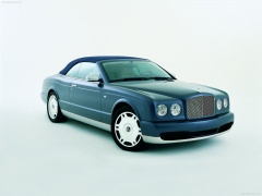bentley azure pic #56393