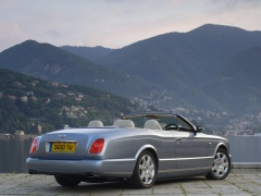 bentley azure pic #56395