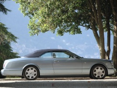 bentley azure pic #56396