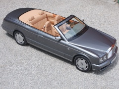 bentley azure pic #56399