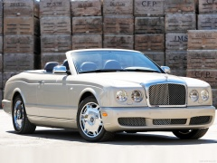bentley azure pic #56400