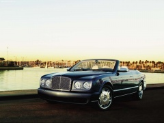 bentley azure pic #56402