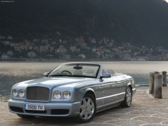 bentley azure pic #56403