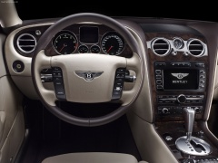 bentley continental flying spur pic #56405