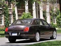 bentley continental flying spur pic #56407