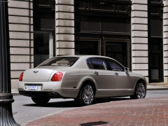 bentley continental flying spur pic #56408