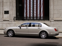 bentley continental flying spur pic #56410
