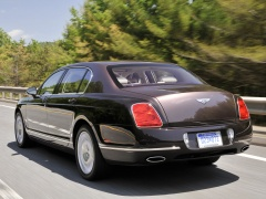 bentley continental flying spur pic #56411