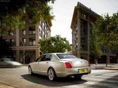 bentley continental flying spur pic #56412