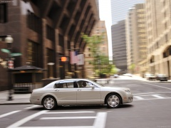 bentley continental flying spur pic #56414