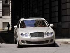 bentley continental flying spur pic #56415