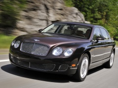 bentley continental flying spur pic #56417