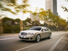 bentley continental flying spur pic #56422