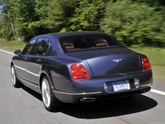 bentley continental flying spur speed pic #56427