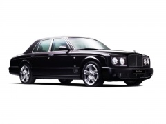 bentley arnage final series pic #58527